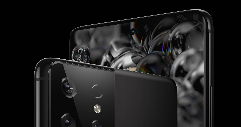 kiedy konferencja Unpacked 2021 Samsung Galaxy S21 ultra nowy S Pen etui teaser microSD