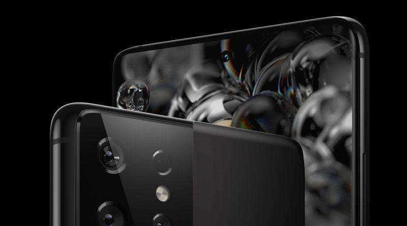 kiedy premiera Samsung Galaxy S21 Ultra cena 5G specyfikacja techniczna Exynos 2100 Geekbench S Pen FCC plotki przecieki