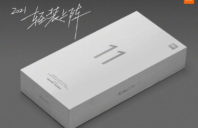 ładowarka dla Xiaomi Mi 11 CEO Lei Jun bez ładowarki