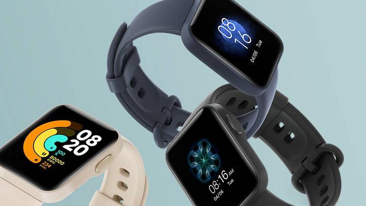 premiera Xiaomi Mi Watch lite cena opinie specyfikacja techniczna funkcje gdzie kupić najtaniej w Polsce kiedy