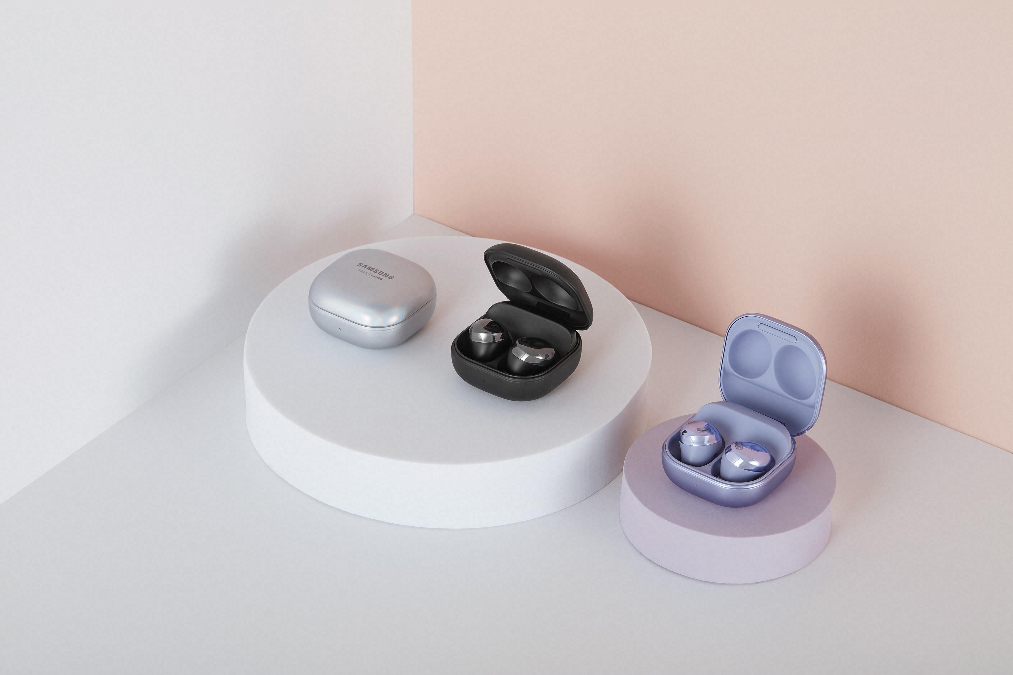 słuchawki bezprzewodowe Samsung Galaxy Buds Pro cena opinie gdzie kupić najtaniej w Polsce nowe funkcje