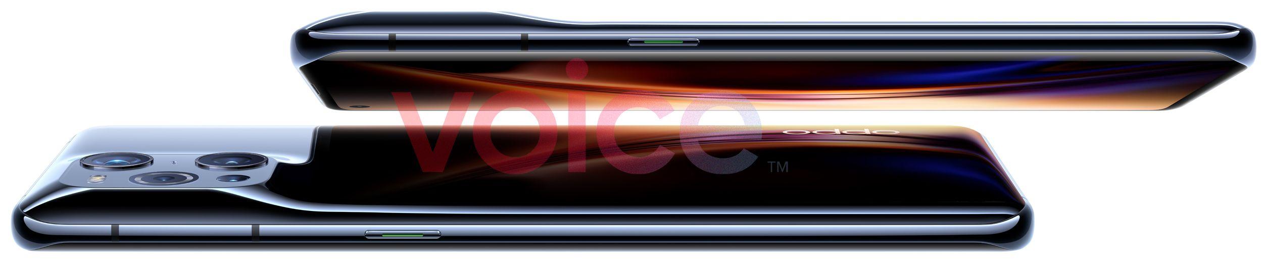 kiedy premiera Oppo Find X3 Pro rendery specyfikacja techniczna aparat