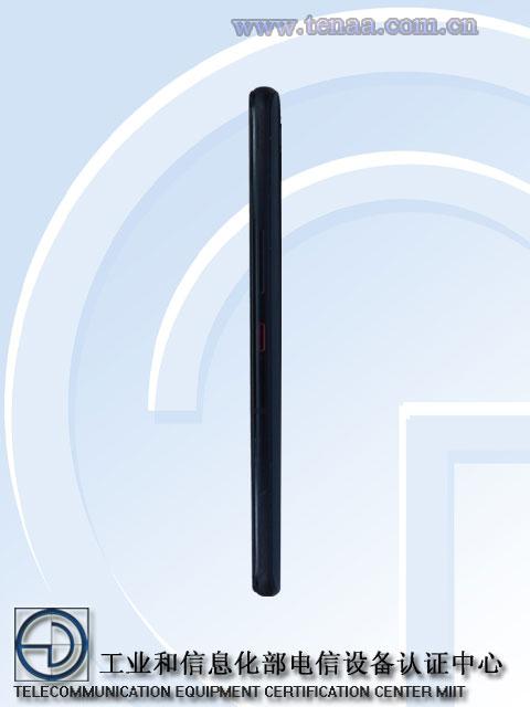 kiedy premiera Asus ROG Phone 5 podświetlenie matryca Aura Lighting