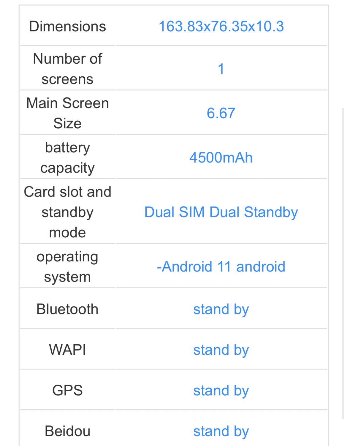 kiedy smartfon do gier Xiaomi Black Shark 4 specyfikacja techniczna TENAA