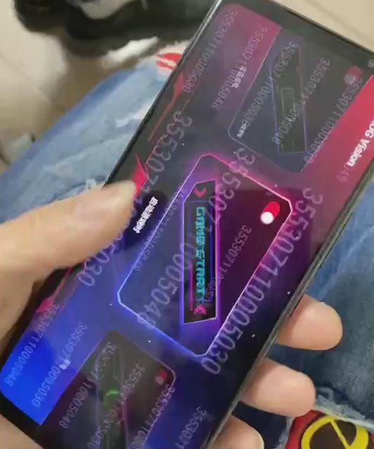 kiedy premiera flagowiec Asus ROG Phone 5 cena specyfikacja techniczna plotki przecieki