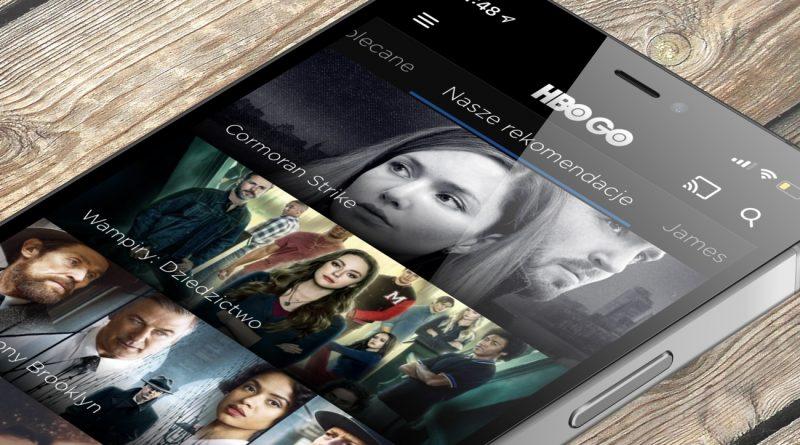 aplikacja HBO Go najlepsze triki ukryte funkcje sztuczki wskazówki