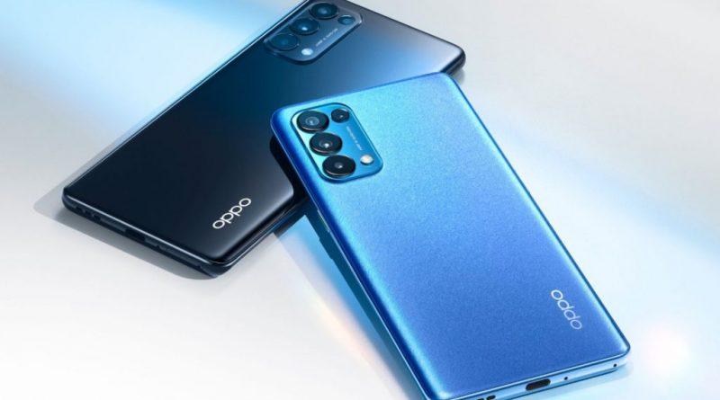premiera Oppo Reno 5 Pro 5G cena specyfikacja techniczna opinie gdzie kupić najtaniej w Polsce