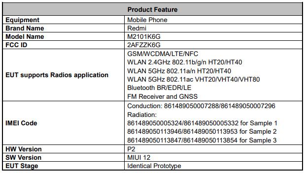 kiedy Redmi Note 10 Pro 4G specyfikacja techniczna plotki przecieki