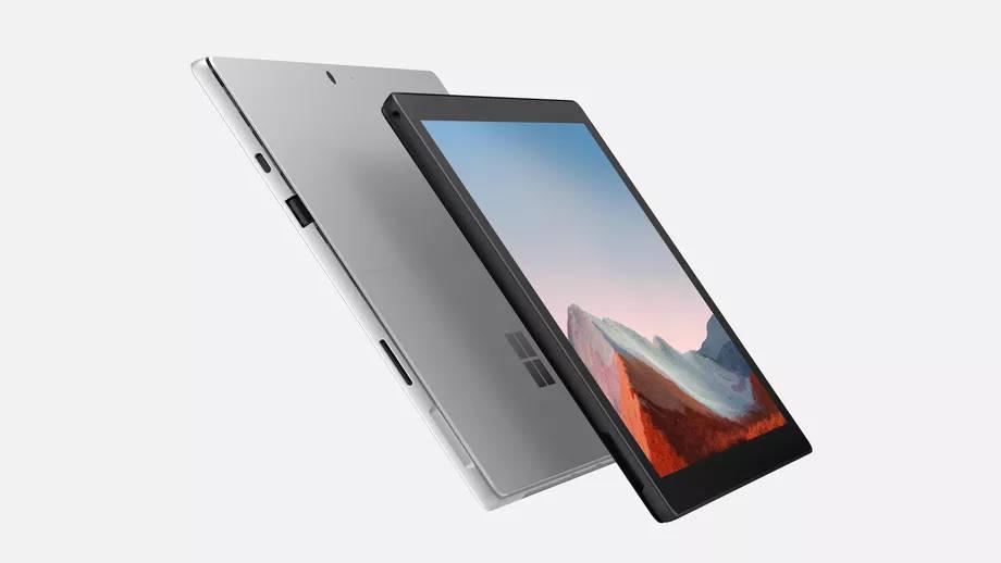 premiera Microsoft Surface Pro 7 Plus cena specyfikacja techniczna opinie gdzie kupić najtaniej