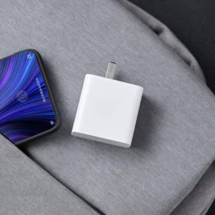 Xiaomi Mi 11 Pro ładowarka GaN 65 W problemy