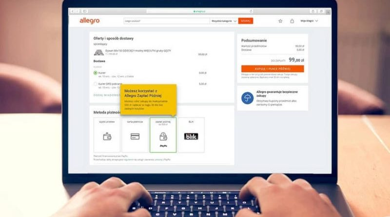Allegro Smart cena Allegro Biznes