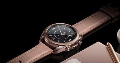 Samsung rzeczywiście planuje porzucić w smartwatchach Tizen OS