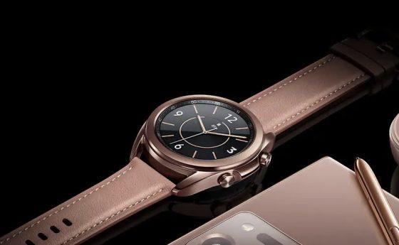 kiedy Samsung Galaxy Watch 4 plotki przecieki design specyfikacja glukoza rozmiary Wear OS Tizen bateria glukometr nowe funkcje data premiery Samsung Galaxy Z Fold 3 Z Flip 3