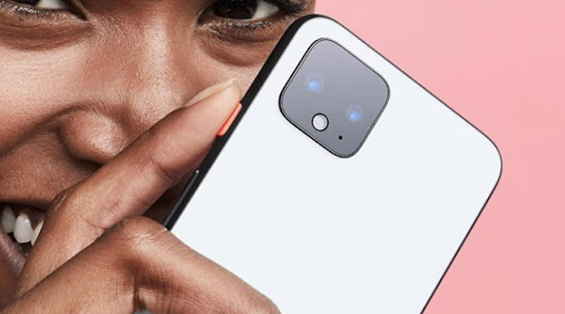 aktualizacja Android 12 Google Pixel gest Columbus podwójne stuknięcie w tył obudowy