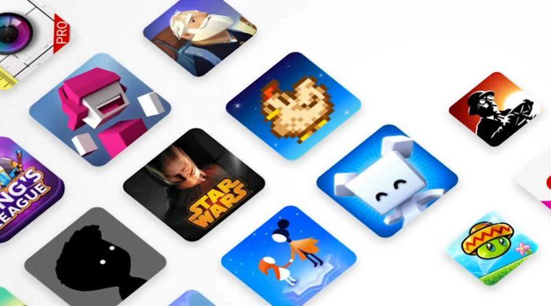 promocje w Google Play gry aplikacje za darmo