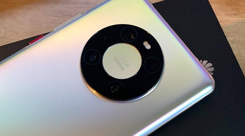Huawei Mate 40 Pro test DxOMark Mobile kamera selfie
