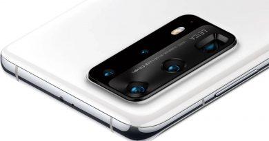 Huawei ma wprowadzić serię P50 w kwietniu
