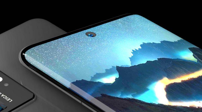 kiedy premiera Huawei P50 Pro rendery koncept specyfikacja design wygląd aparat