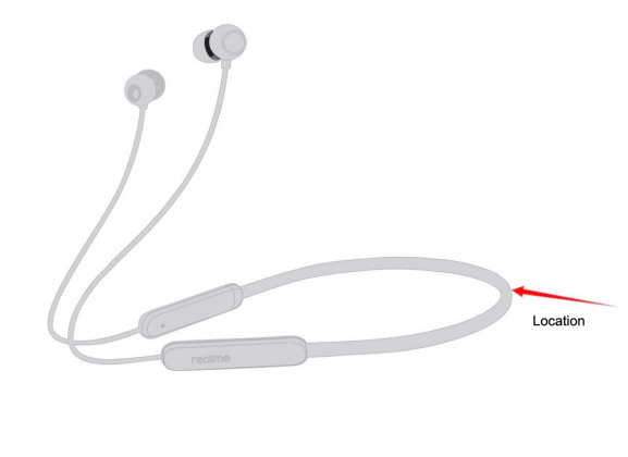 słuchawki bezprzewodowe Realme Buds Wireless 2 Neo