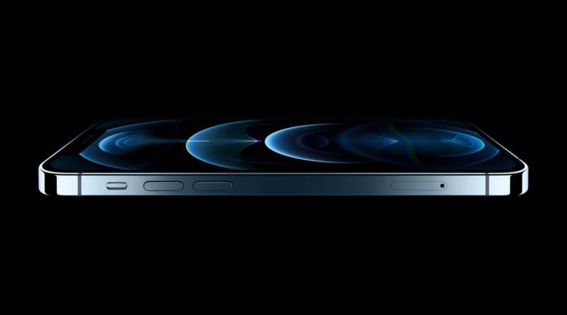 Apple iPhone 13 2021 Touch ID pod ekranem plotki przecieki