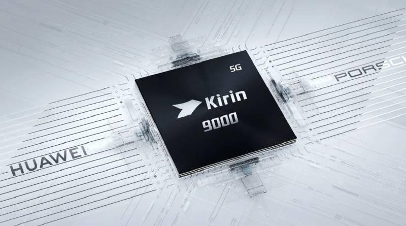 kiedy premiera Huawei Mate 50 Pro plotki przecieki Kirin 9010 5G