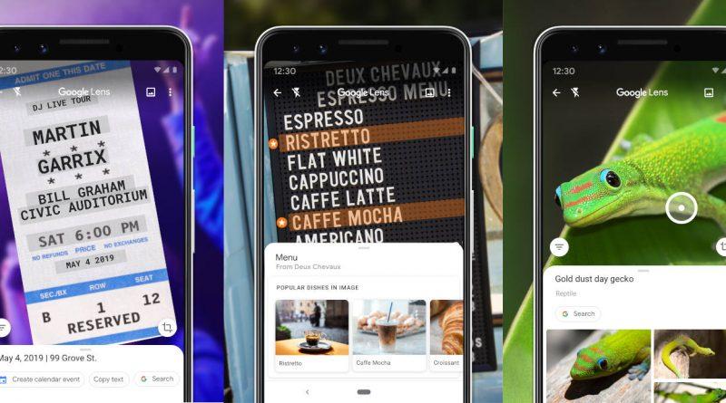 aplikacja Obiektyw Google Tłumacz tryb offline