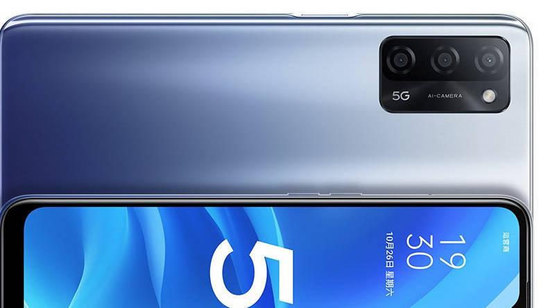 premiera Oppo A55 5G cena specyfkacja techniczna opinie gdzie kupić najtaniej w Polsce