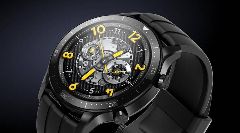 kiedy premiera Realme Watch 2 Pro Link smartwatche