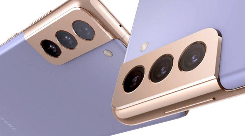 rozbiórka Samsung Galaxy S21 5G naprawa