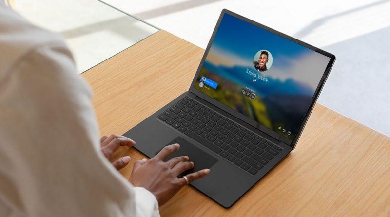 Microsoft Surface Laptop 4 kiedy premiera plotki przecieki wycieki specyfikacja techniczna