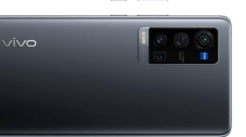 kiedy premiera Vivo X60 Pro Plus rendery specyfikacja techniczna aparat