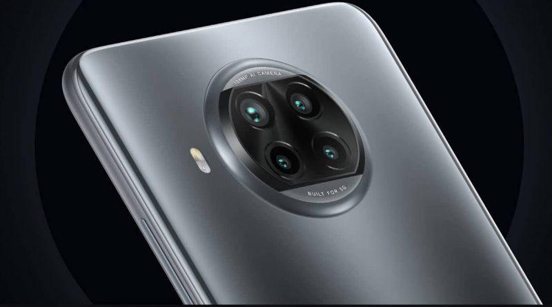 premiera Xiaomi Mi 10i 5G cena specyfikacja techniczna gdzie kupić najtaniej w Polsce opinie