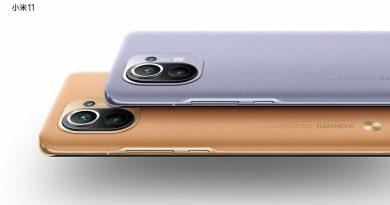 Co może powstać z rozbiórki Xiaomi Mi 11? Na przykład smok