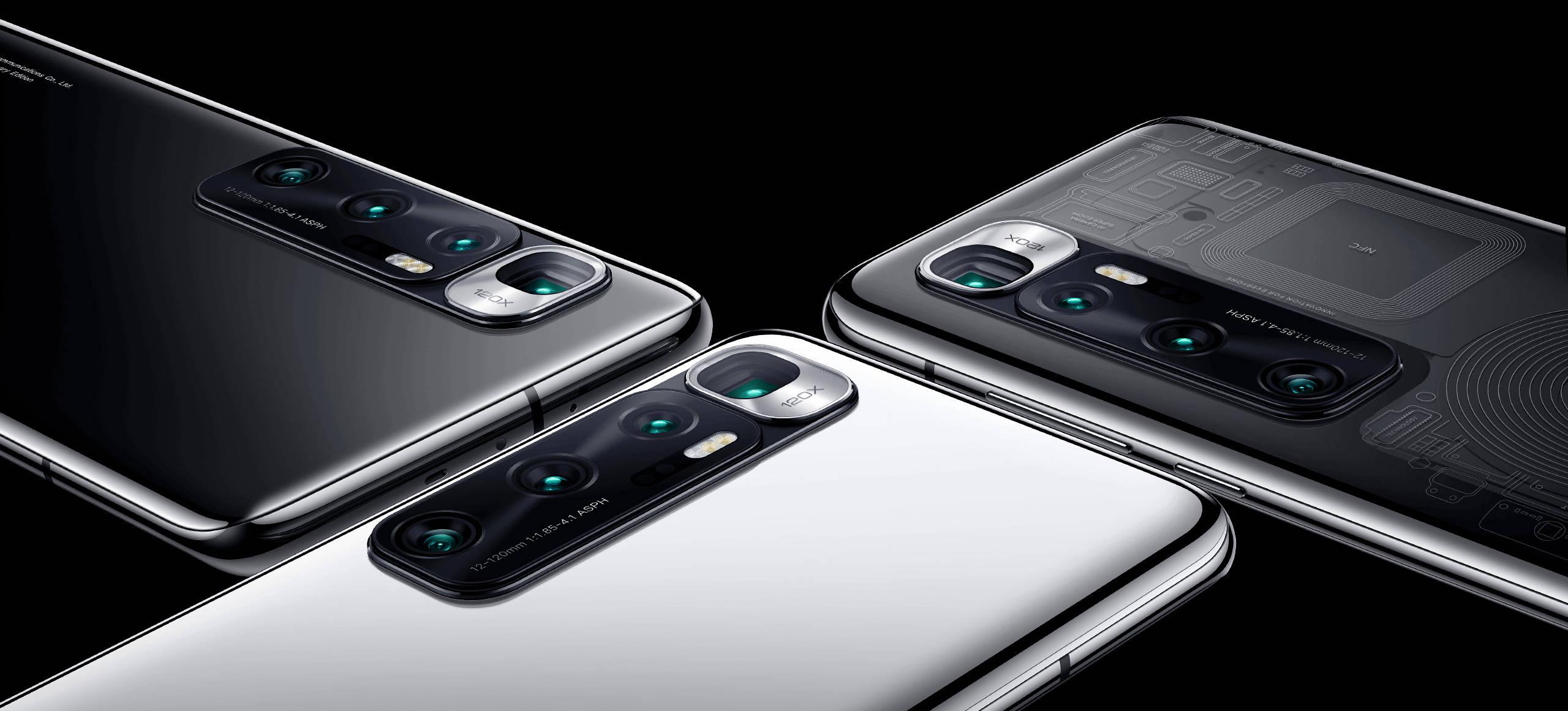 kiedy premiera Xiaomi Mi 11 Pro jaki aparat fotograficzny zoom 120x
