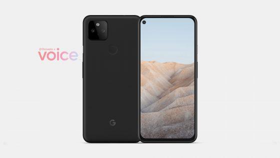 kiedy Google Pixel 5a 5G cena specyfikacja techniczna rendery plotki przecieki