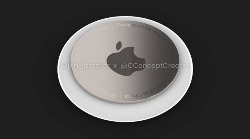kiedy marcowa konferencja Apple AirTags iOS 14.5 beta Apple iPad Pro 2021