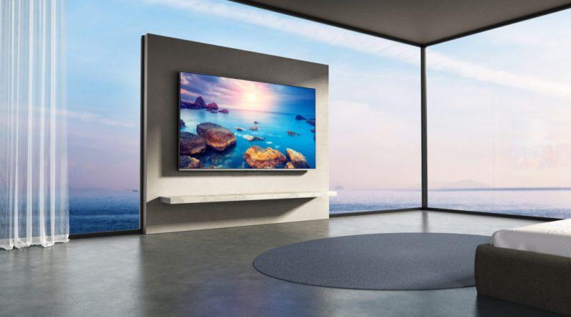 telewizor QLED Xiaomi Mi TV Q1 cena specyfikacja techniczna funkcje opinie gdzie kupić najtaniej w Polsce