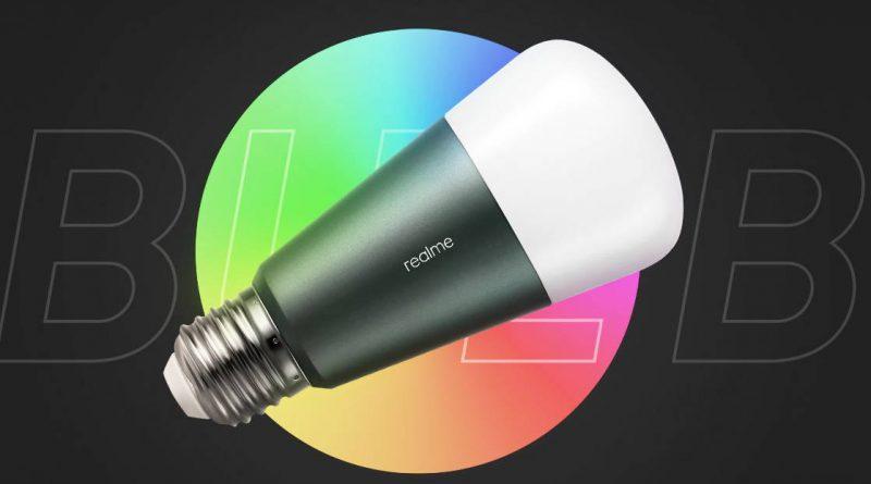 inteligentna żarówka RGB realme Smart Bulb cena opinie czy warto kupić gdzie najtaniej w Polsce funkcje