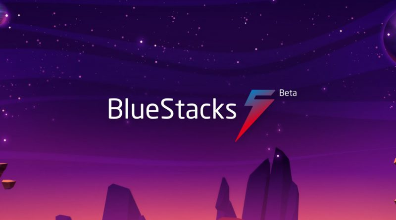 emulator BlueStacks Android 7.0 Nougat