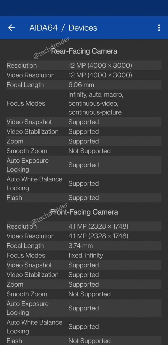 OnePlus 9 specyfikacja techniczna kiedy premiera plotki przecieki wycieki