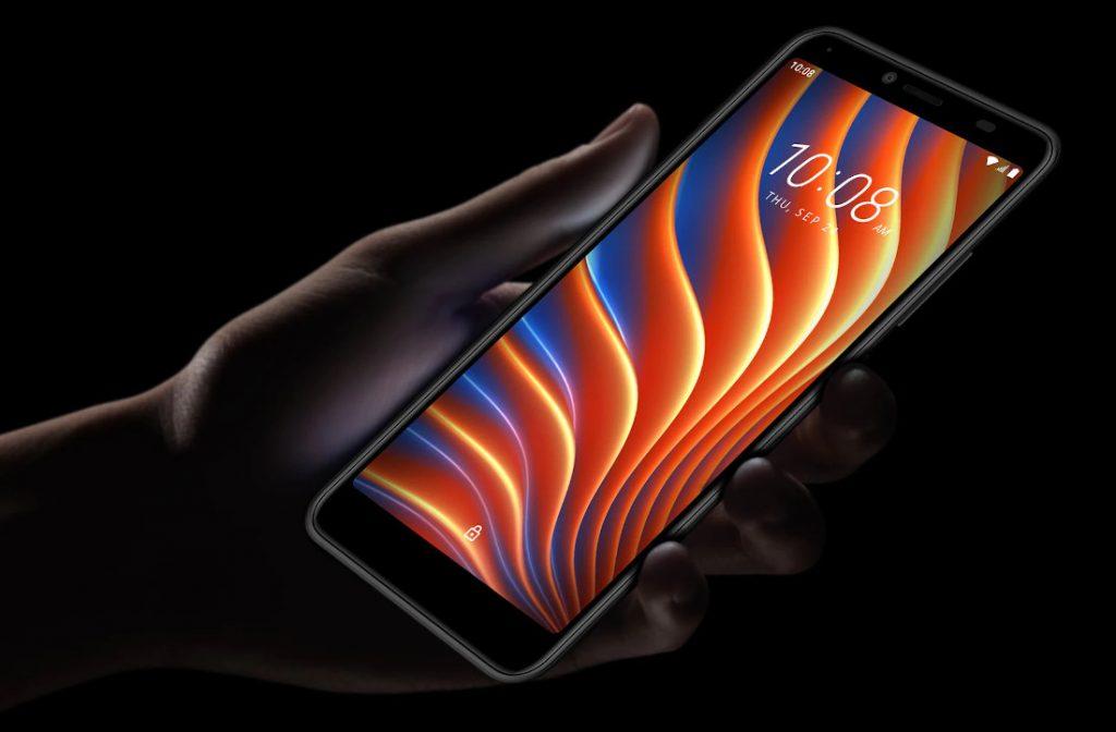 premiera HTC Wildfire E Lite cena specyfikacja techniczna opinie Android Go gdzie kupić najtaniej w Polsce