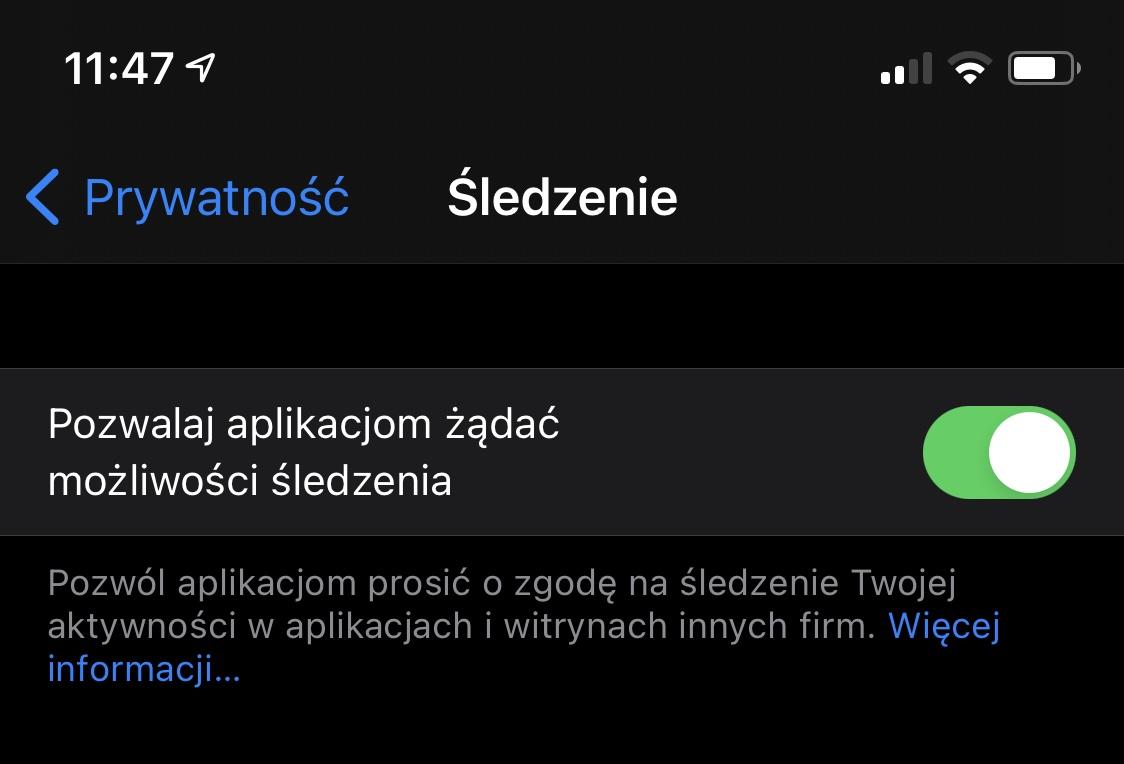 aktualizacja iOS 14.5 beta 1 co nowego wykaz nowości zmiany Apple iPhone iPadOS 14.5