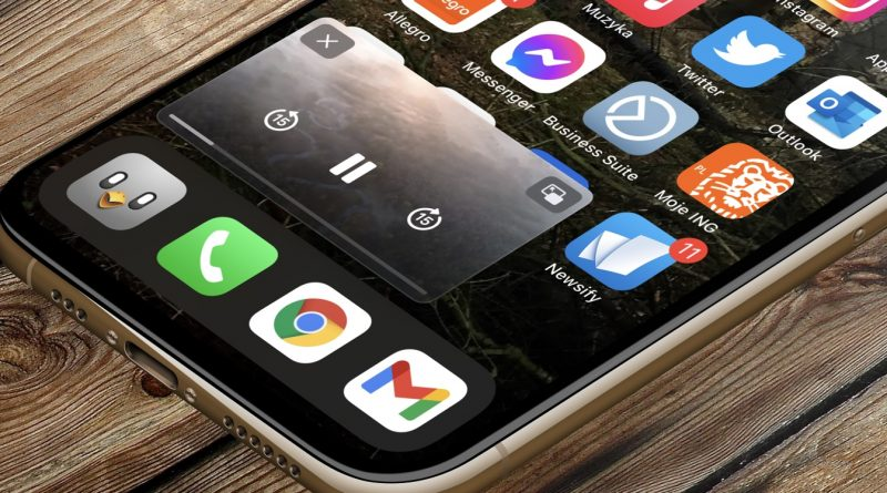 iOS 14.5 beta jak włączyć obraz w obrazie picture-in-picture youtube iphone