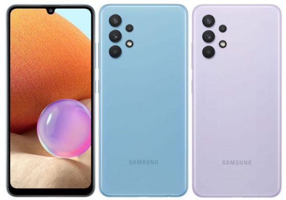 premiera Samsung Galaxy A32 cena specyfikacja techniczna opinie gdzie kupić najtaniej w Polsce