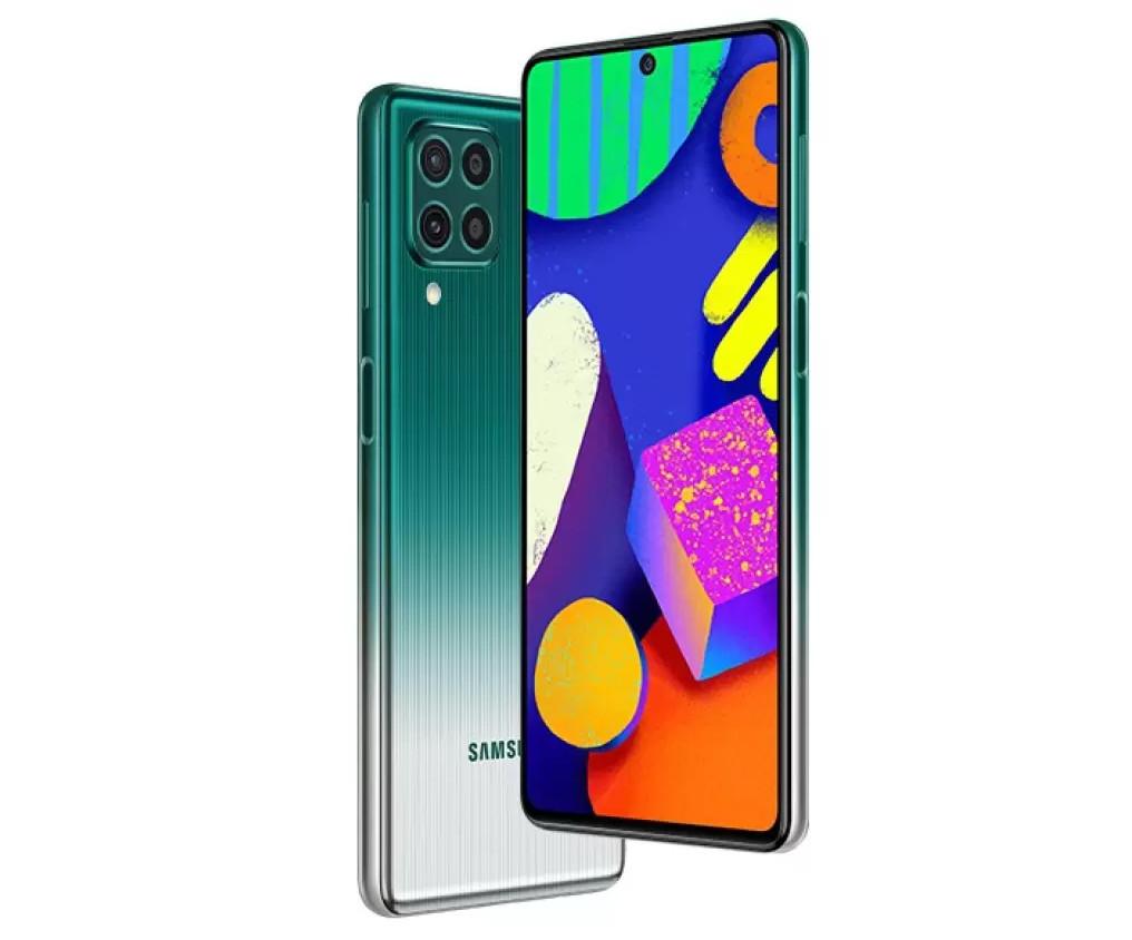 premiera Samsung Galaxy F62 cena opinie specyfikacja techniczna gdzie kupić najtaniej w Polscev