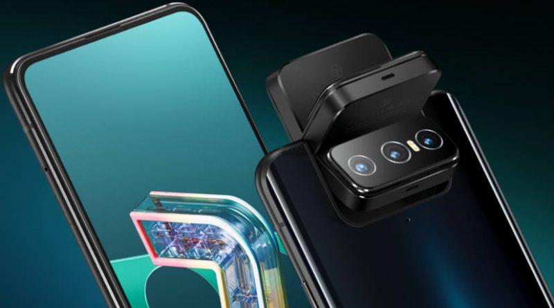 Asus ZenFone 8 Mini plotki przecieki kiedy premiera