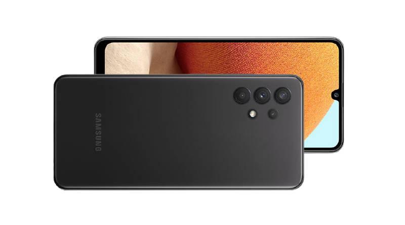 Samsung Galaxy A32 4G rendery cena specyfikacja techniczna