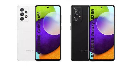 kiedy premiera Samsung Galaxy A52 5G cena specyfikacja techniczna plotki przecieki