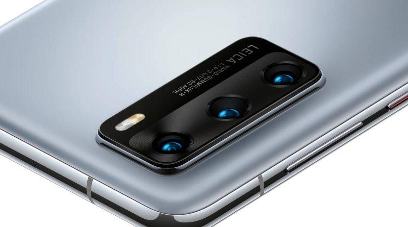 kiedy premiera Huawei P40 4G cena specyfikacja techniczna opinie