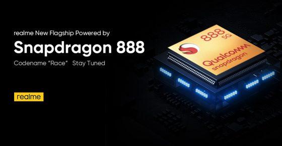 kiedy realme gt 5g data premiery specyfikacja techniczna snapdragon 888
